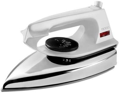Usha EI 2802 LT Dry Iron(White)