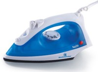 Kelvinator KSI 2B7TBA Steam Iron(White Blue)