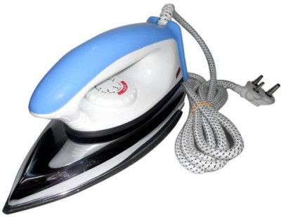 Unitouch stylo Dry Iron(Assorted With White Base, Steel)