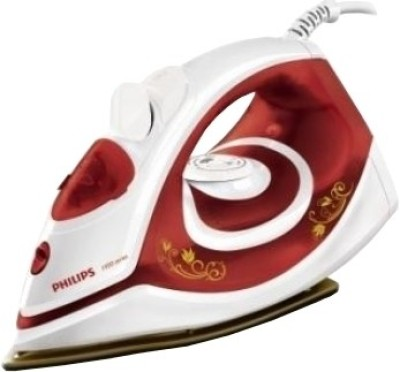 Philips GC1920/29 Steam Iron(Red)