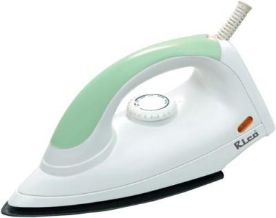 Rico AI 08 Dry Iron 1000 W White