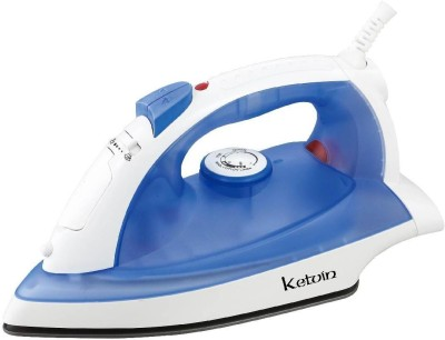 Ketvin Dream 1250W Steam Iron