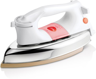 Pigeon Gale Dry Iron(White, Gold)