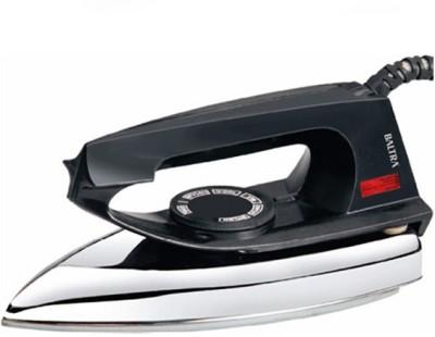 Baltra Bti-116 Dry Iron(Black, Silver)