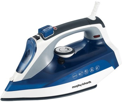 Morphy Richards Super Glide Steam Iron(Blue)