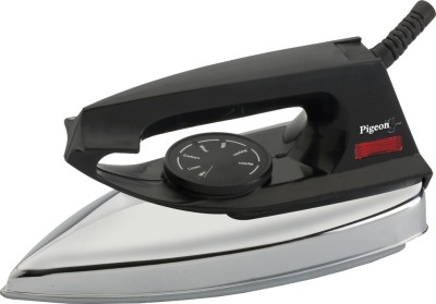 Pigeon Favourite 750 W Dry Iron(Black)