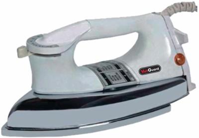 Voltguard PLANCHA H/W Dry Iron(White)