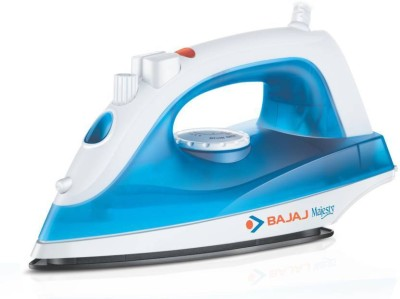 Bajaj Majesty MX 20 Steam Iron(Blue)