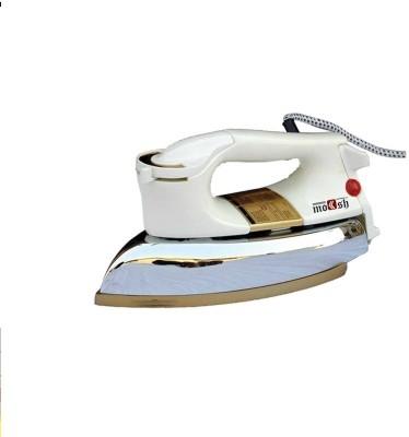 Moksh Standard Plus 750W Heavy Weight Dry Iron