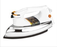 Zenstar Endura Dry Iron(White)