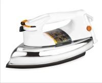 Zenstar Endura Dry Iron(White)
