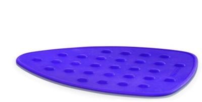 CPEX Silicone Iron Rest Pad Steam Iron(Multicolor)