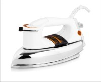 Zenstar Endura-Plus Dry Iron(White)