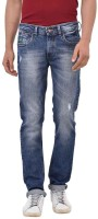 Blue Buddha Jeans (Men's) - Blue Buddha Slim Men's Light Blue Jeans