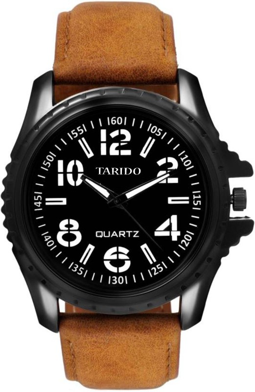 Tarido TD1522SL01 Analog Watch For Men