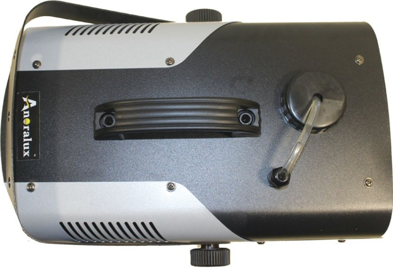 Anoralux 900 Watts with Led Fog Smoke Machine Remote Controlled(Used for: Stage)