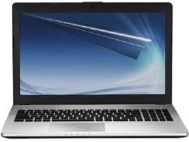 Kmltail Screen Guard for HP 15-d010TU Notebook