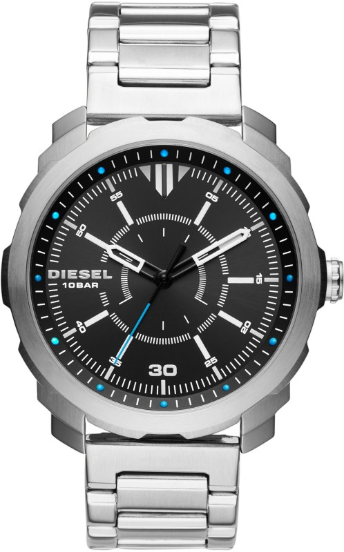 Diesel DZ1786 Analog Watch For Men