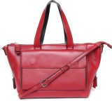 Parfois Hand-held Bag (Red)