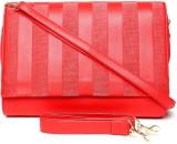 Parfois Shoulder Bag (Red)