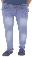 Erric Fashion Young Jeans (Men's) - erric fashion young Slim Men's Blue Jeans