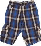 Gini & Jony Three Fourth For Boys (Blue ...