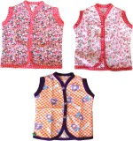 SRIM Top For Baby Girls Casual Cotton To...