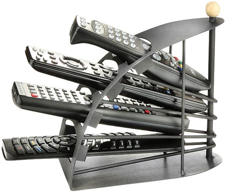 View Komfort Cast Iron Wall Shelf(Number of Shelves - 4, Black) Furniture (Komfort)