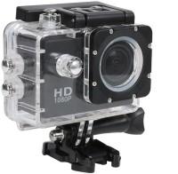 IZED ULTRASHOTx Waterproof Digital 89 Sports and Action Camera(Black 10.4 MP)