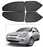 Hi Art Side Window Sun Shade For Ford Fi...
