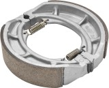 ASK ASK/NA/BS/0001 Rear Brake Shoe (Plai...