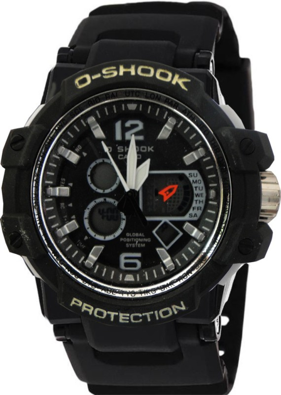 Starro GShoock Analog Digital Watch For Men