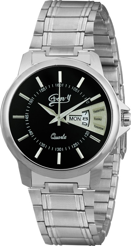 Gen Y GY2 Analog Watch For Men