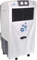Kelvinator KPC 10 Personal Air Cooler(White, Blue, 10 Litres)
