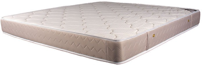 View Aerocom Jupiter 5 inch Single Foam Mattress(Bonded Foam) Furniture (Aerocom)