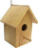 birdhousebuilder NB004 Bird House (Wall ...