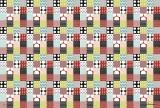 Friendly toyz Gift Wrapping pattern Pape...
