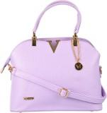 VERSARIO ITALY Hand-held Bag (Purple)