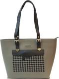 Mex Shoulder Bag (Grey, Black)