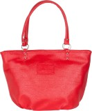 Cottage Hand-held Bag (Red)