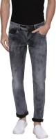 Bandit Jeans (Men's) - Bandit Slim Men's Grey Jeans