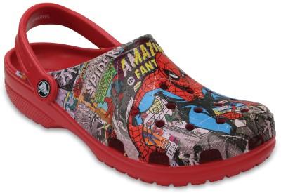 Crocs Men Multi Clogs