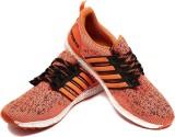 Spectrum Training & Gym Shoes (Orange)