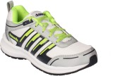 Lakhani Touch Running Shoes (White)
