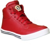 Wings Dancing Shoes (Red)