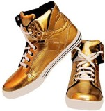 Wings Dancing Shoes (Gold)