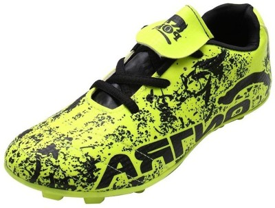 Port County-Contra Football Shoes(Green, Black)