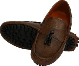 Cizmar Driving Shoes (Brown)