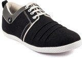 Kashmir Casuals (Black)