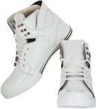 Wings Dancing Shoes (White)
